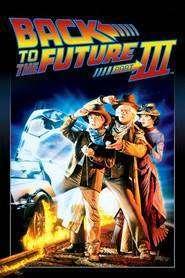 Back to the Future III – Înapoi în viitor 3 (1990) – filme online