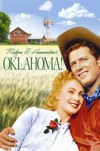 Oklahoma! (1955) - filme online