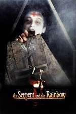 The Serpent and the Rainbow - Şarpele şi curcubeul (1988)