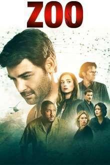 Zoo (2015) Serial TV - Sezonul 03