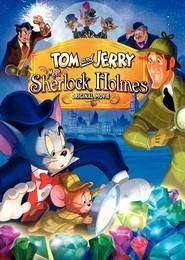 Tom and Jerry Meet Sherlock Holmes (2010) - filme online