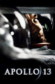 Apollo 13 (1995) – filme online