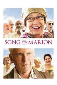 Song for Marion - Cântec pentru Marion (2012) - filme online