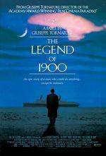 La Leggenda del pianista sull'oceano - Povestea pianistului de pe ocean (1998) - filme online