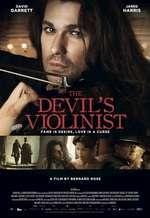 The Devil's Violinist (2013) - filme online