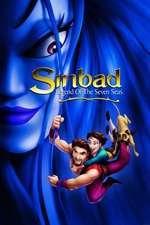 Sinbad: Legend of the Seven Seas - Sinbad: Legenda celor Şapte Mări (2003)
