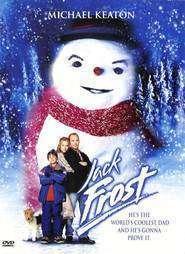 Jack Frost (1998) - filme online