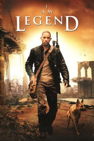 I Am Legend - Legenda vie (2007) - filme online