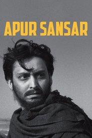 Apur Sansar - Lumea lui Apu (1959)  - filme online