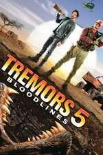 Tremors 5: Bloodlines (2015) – filme online