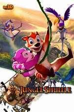 Jungle Shuffle (2014) - filme online