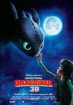 How to Train Your Dragon – Cum să îţi dresezi dragonul (2010) – filme online