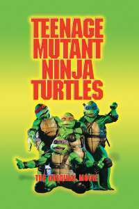 Teenage Mutant Ninja Turtles – Țestoasele Ninja (1990) – filme online