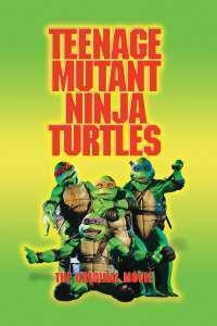 Teenage Mutant Ninja Turtles - Țestoasele Ninja (1990)
