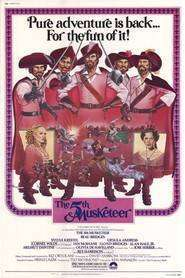 The Fifth Musketeer (1979) - filme online