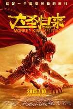 Xi you ji zhi da sheng gui lai - Monkey King: Hero Is Back (2015) - filme online