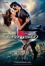 Krrish 3 (2013) - filme online