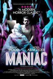 Maniac (2012) - filme online