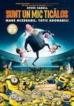 Despicable Me - Sunt un mic ticălos (2010) - filme online