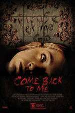Come Back to Me (2014)