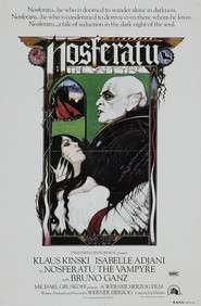 Nosferatu: Phantom der Nacht - Nosferatu, fantoma nopţii (1979)
