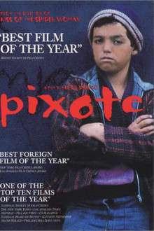 Pixote: A Lei do Mais Fraco (1981)  e