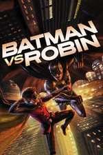 Batman vs. Robin (2015) - filme online