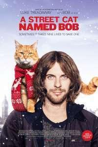 A Street Cat Named Bob (2016) – filme online