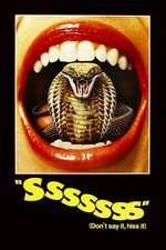Sssssss (1973) - filme online