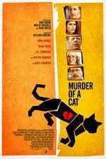 Murder of a Cat (2014) - filme online