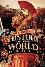 Mel Brooks' History of the World: Part 1 (1981) – filme online
