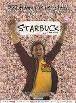 Starbuck (2011) - filme online