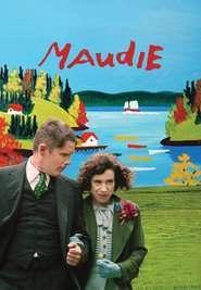 Maudie (2016) - filme online