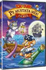 Tom and Jerry in Shiver Me Whiskers – Tom și Jerry: Pe mustața mea! (2006) – filme online