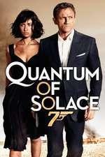 Quantum of Solace – 007: Partea lui de consolare (2008) – filme online