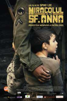 Miracle at St. Anna - Miracolul de la Sf. Ana (2008) - filme online