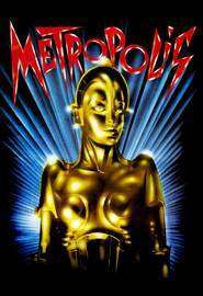 Metropolis (1927) - filme online gratis