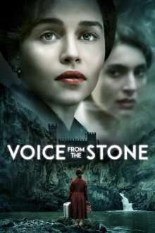 Voice from the Stone (2017) - filme online