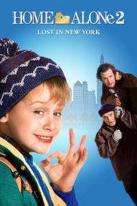 Home Alone 2: Lost in New York – Singur acasă 2 – Pierdut în New York (1992) – filme online