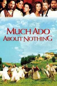 Much Ado About Nothing - Mult zgomot pentru nimic (1993)