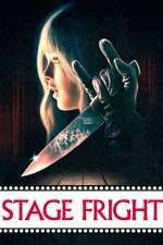 Stage Fright (2014) - filme online