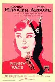 Funny Face (1957) – filme online gratis