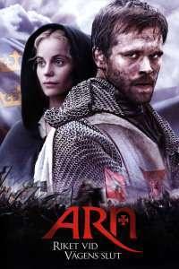 Arn - Riket vid vägens slut - Arn: Cavalerul templier 2 (2008)