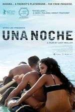 Una noche - Într-o noapte (2012)