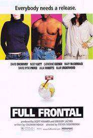 Full Frontal (2002) - filme online