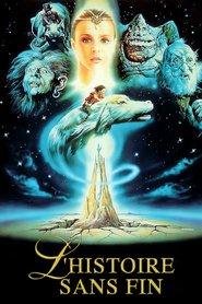 The NeverEnding Story (1984) - Poveste fără sfârșit