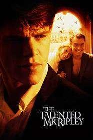 The Talented Mr. Ripley - Talentatul domn Ripley (1999) - filme online