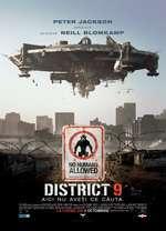 District 9 (2009) - filme online