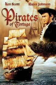 Pirates of Tortuga (1961)  e