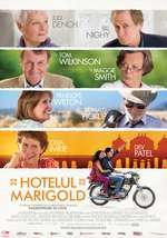 The Best Exotic Marigold Hotel – Hotelul Marigold (2011) – filme online
